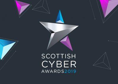 Scottish Cyber Awards 2019